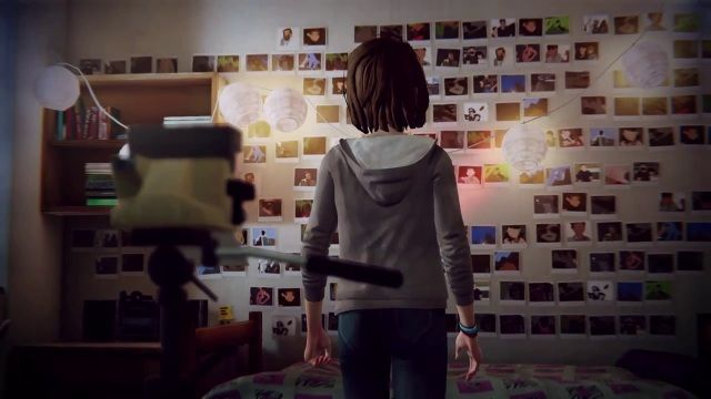 Visit nameofthesong for (part of) the music of: Life Is Strange - Episode 5 / Finale Launch Trailer