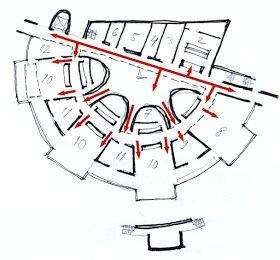 Architektur und Utopie: Februar 2012