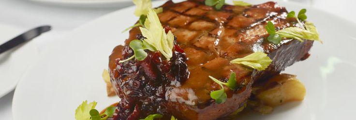 Mark McEwan's ONE Restaurant | Toronto Fine Dining | A Division of The McEwan Group