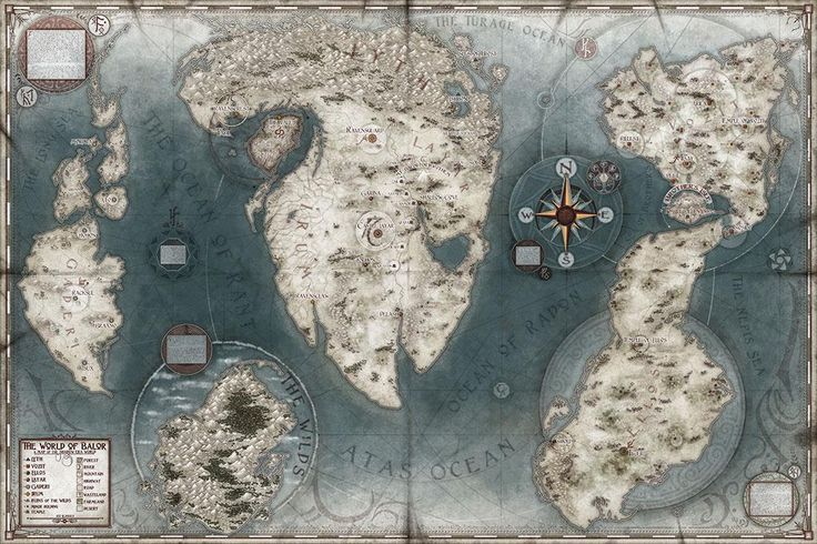 """Get a Shadow Era map of Balor at Jared Blando's booth at GenCon!  At 24X36"""", you'll really appreciate the level of detail and be ready for the upcoming Campaign Mode!  #gencon #gencon2014 #shadowera"""