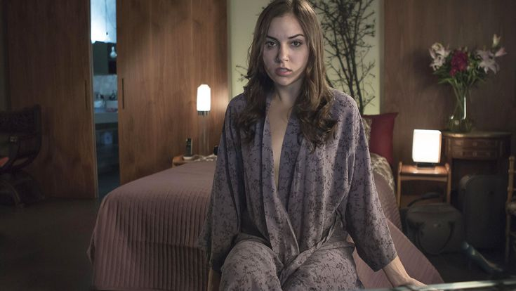 Open Windows: Sasha Grey e Elijah Wood juntos em um filme de terror #FFCultural #FFCulturalCinema #FFCulturalTrailer