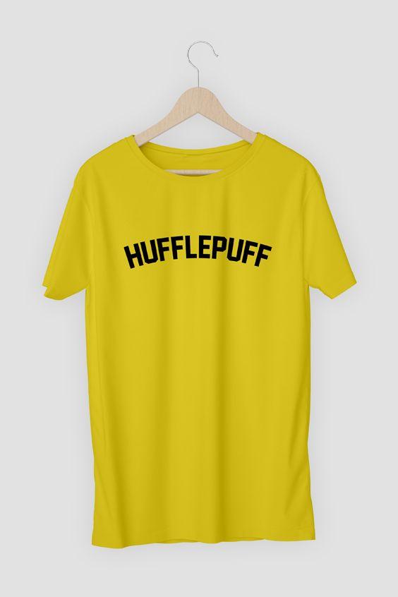 Hufflepuff - Harr Potter