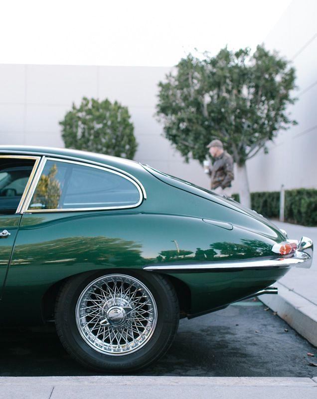 60 best images about jaguar e type on pinterest car. Black Bedroom Furniture Sets. Home Design Ideas