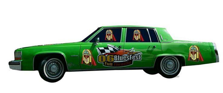 2014 RBC Ottawa Bluesfest #rbcbluesfest hint 5