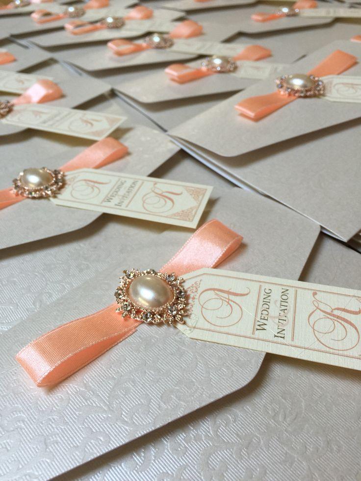 16 best London luxury wedding invitations bespoke handmade – Luxury Wedding Invitations London