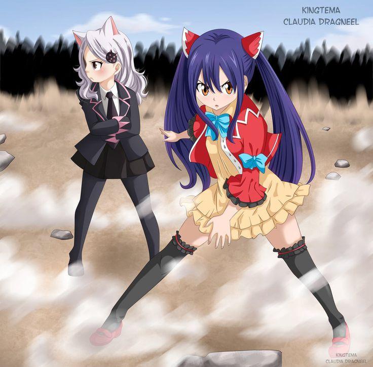 Fairy Tail 512 - Page 4 - Manga Stream