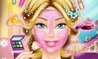 Sleeping Princess Real Haircuts - Jouez gratuitement à des jeux en ligne sur Jeux.fr