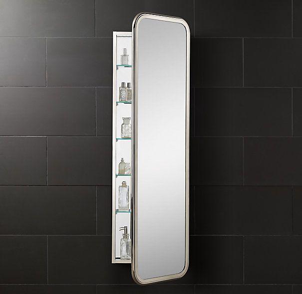Astoria Full Length Med Cabinet