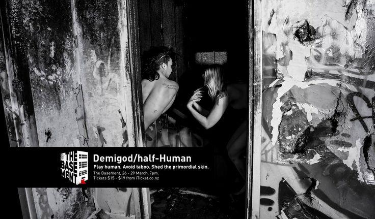 Little Lot | Demigod/half-Human from The Basement