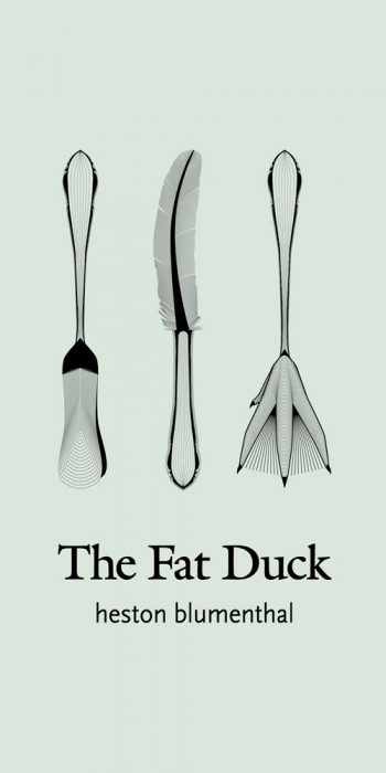 The Fat Duck Restaurant - I will eat here soon!