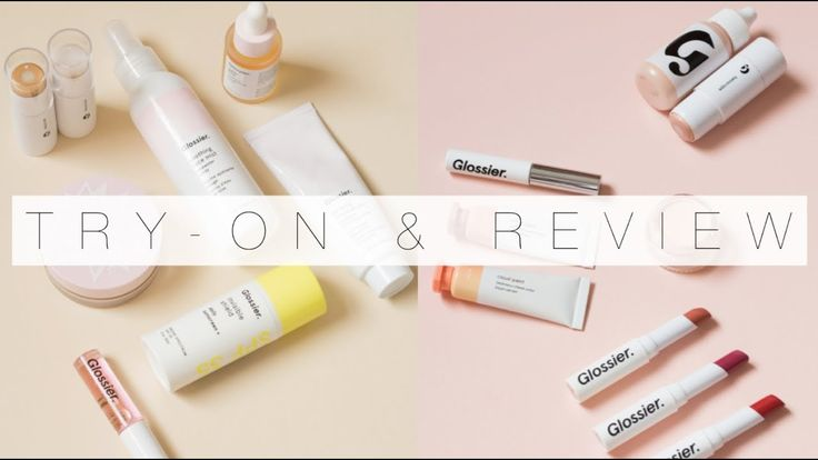 Popular Right Now  United Kingdom l Glossier: Best & Worst: A Review Of EVERYTHING! | The Anna Edit
