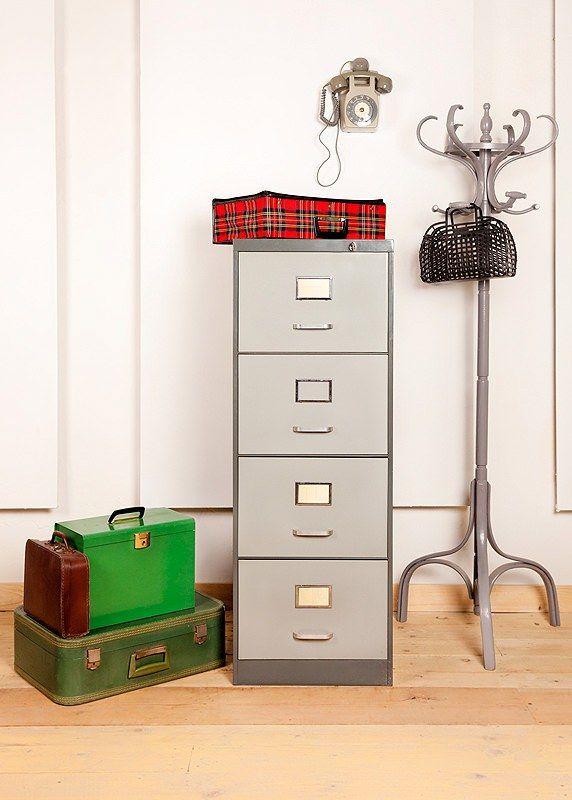 Fotografías de Muebles Vintage by Kinoki Studio