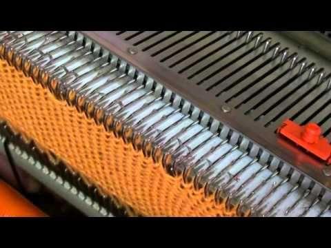 Traforato con carrello LC2 con spostamento maglie