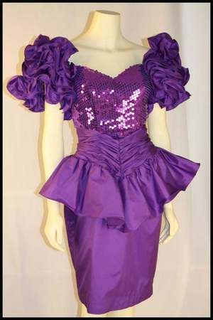17 Best ideas about 80s Prom Dresses on Pinterest | 80s prom, 80s ...