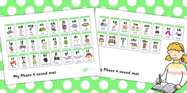 5 letter words starting with sta phase 4 blends amp clusters mat sound mat letters and 26066 | c53f1b752d595722b4e7dce74e5ae34c phase phonics foundation stage