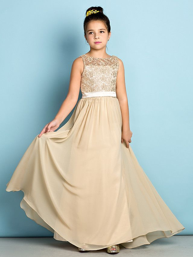 1000 Ideas About Junior Bridesmaid Dresses On Pinterest