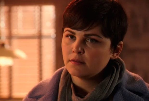 Once Upon a Time Sneak Peek: In the Underworld, Granny's ServesSurprises