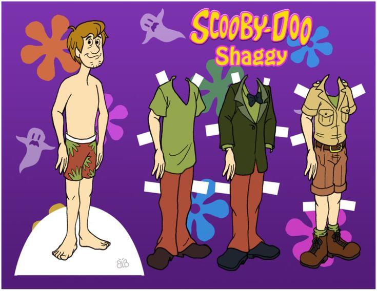 scooby doo Essay Examples