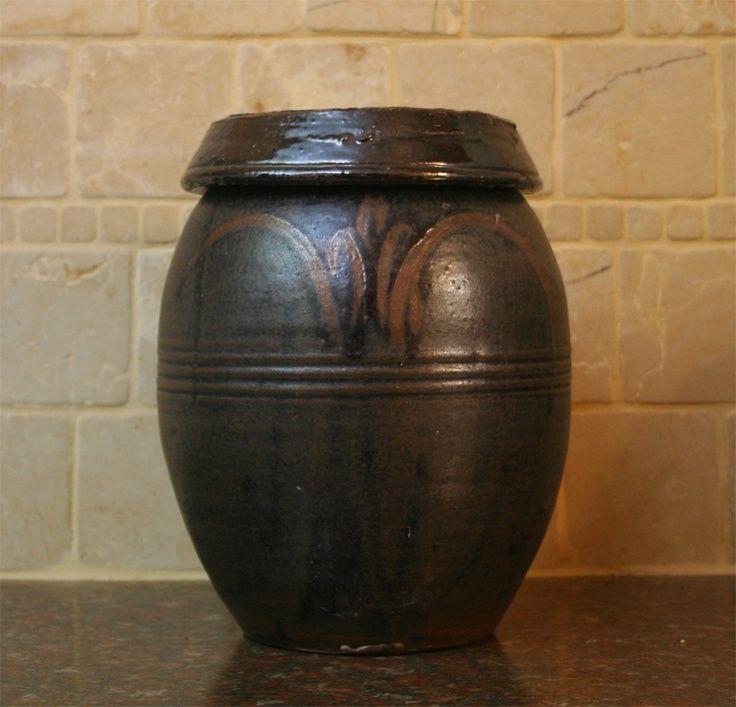 korean cookware | Korean Onggi pot | Products I Love