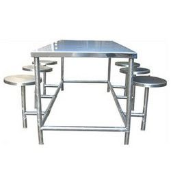 Steel Dining Table Manufacturers,suppliers,manufacturer In India Mumbai