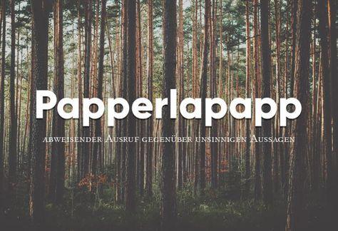 29 wunderschöne deutsche Wörter, die du viel zu selten sagst – Fadia Baghdadi
