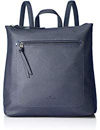 e375dbe49770b TOM TAILOR Rucksack Damen Tinna 11.5x31x34 cm Rucksackhandtasche  taschen   handtaschen  geschenkideen
