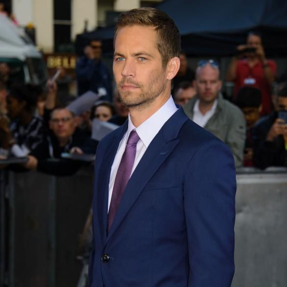 """""""He will live on..."""" Report Confirms Paul Walker's Scenes in Fast & Furious 7 Will Involve CGI!Click for the full story..."""