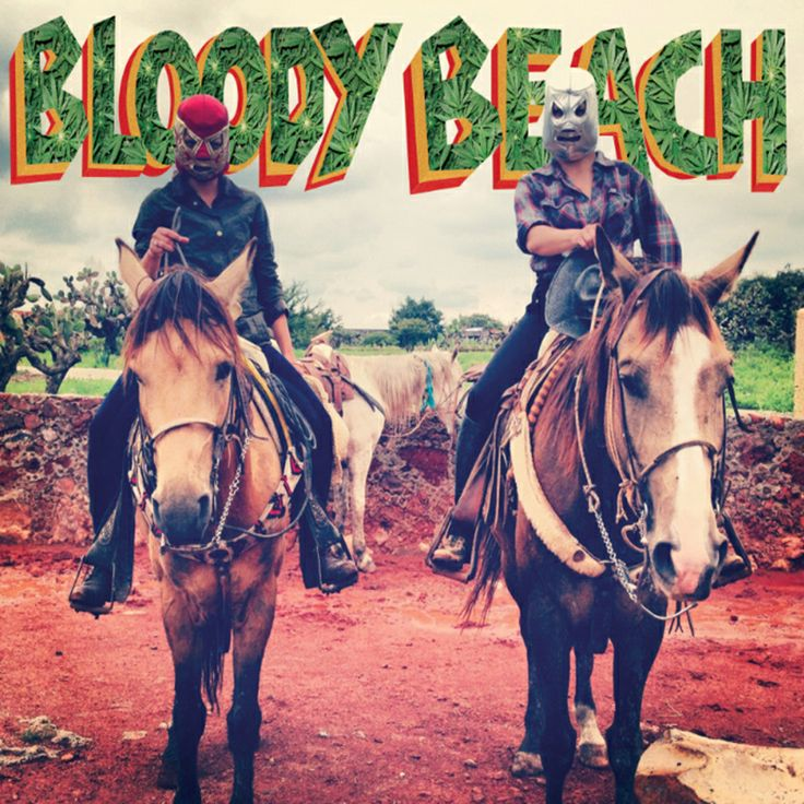 NABO015: Bloody Beach - Bloody Beach Pirate Radio Presents:  https://soundcloud.com/nabovarsel/sets/bloody-beach-pirate-radio-presents
