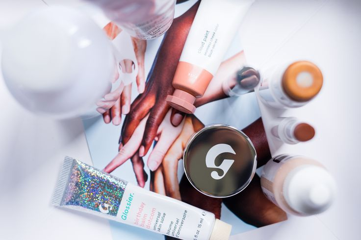 Glossier review and comparison with other brands