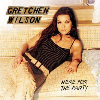 Gretchen Wilson - Redneck Woman Lyrics | Musixmatch ☮ * ° ♥ ˚ℒℴѵℯ cjf