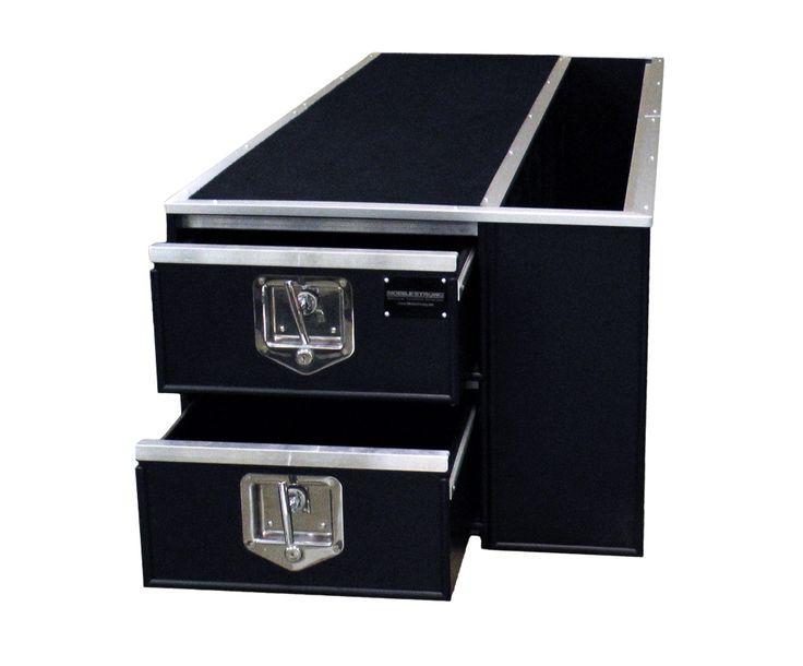 Build Your Own Storage Drawer   MiY HDP Custom SUV U0026 Truck Solutions