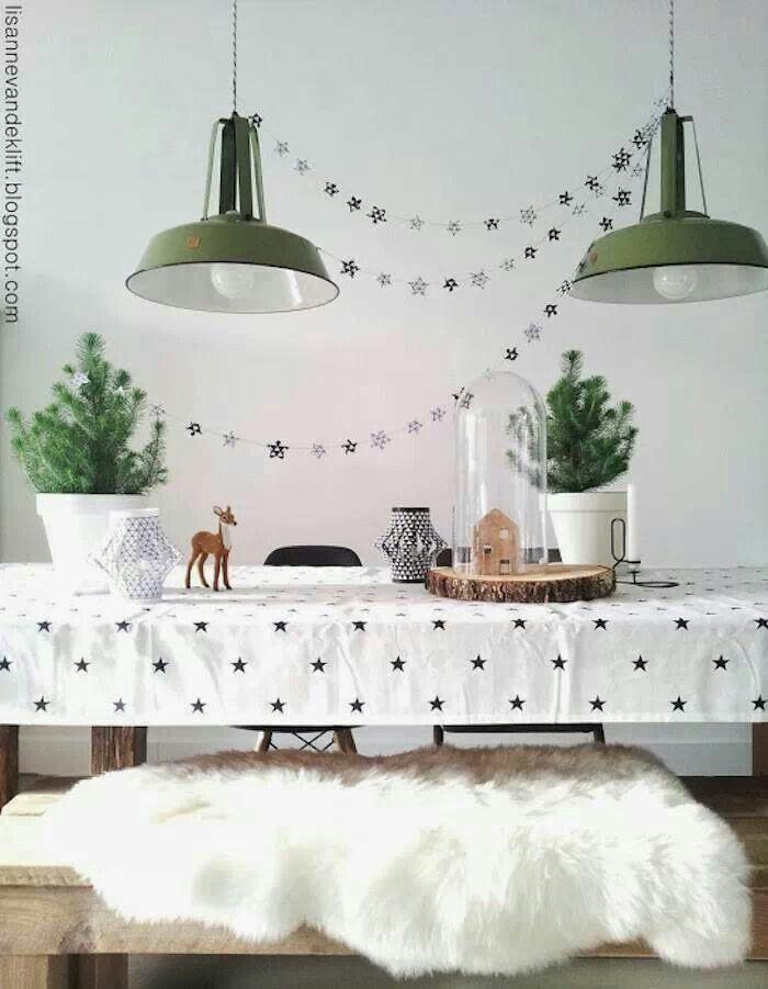 christmas decoration, deco de noel