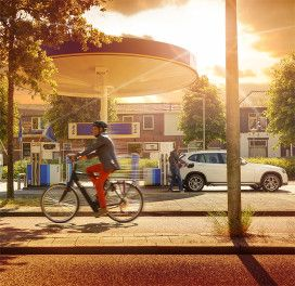 Bike Sector Outperforms all other Transportation Industries