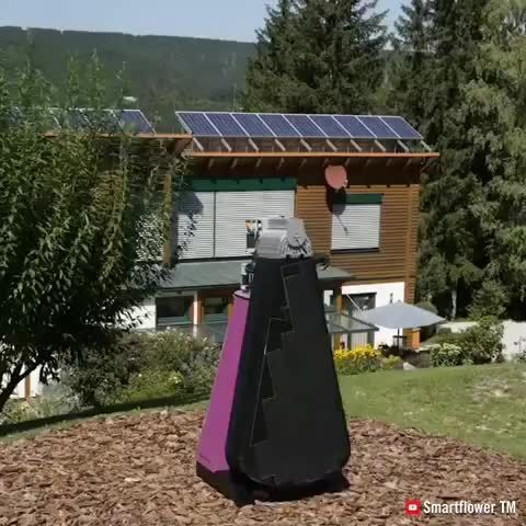 This all-in-one solar energy system can fold and unfold by itself.. The Smartflower POP is a solar energy solution (using photovoltaic cell) that provides effective and easy to monitor energy levels. There are three models available (POP POP and POP-e) and prices start at 24000USD. The company guarantees a 60% self-utilization result with their product. With the relatively simple and quick installation the product would be an excellent long-term energy option for homeowners who can afford…