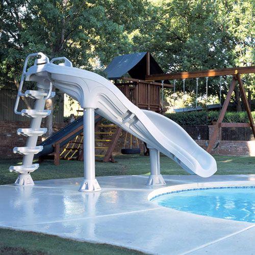 X-Stream 2 Pool Slide