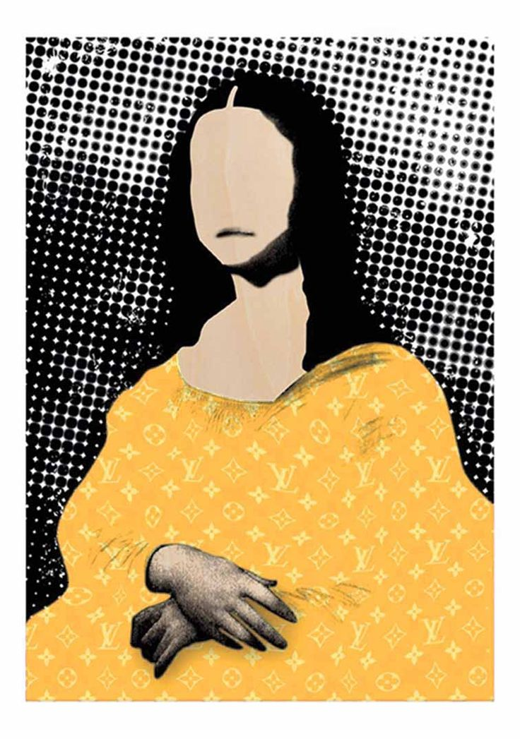 Lisa doesnt smile any more yellow £180.00  By ANDREA VISCONTI   limited edition of 29 pieces size  50 x70  cm Giclee print on fine art paper .   http://www.deepwestgallery.co.uk/product-page/2d2e4ab6-cb65-bae6-e6b9-47dee9dba38a