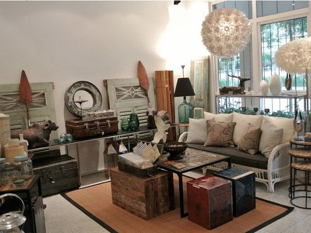 New vintage home furnishing store The GoDown opens at Zion Road. 21 best Furniture shops images on Pinterest   Shadows  Singapore