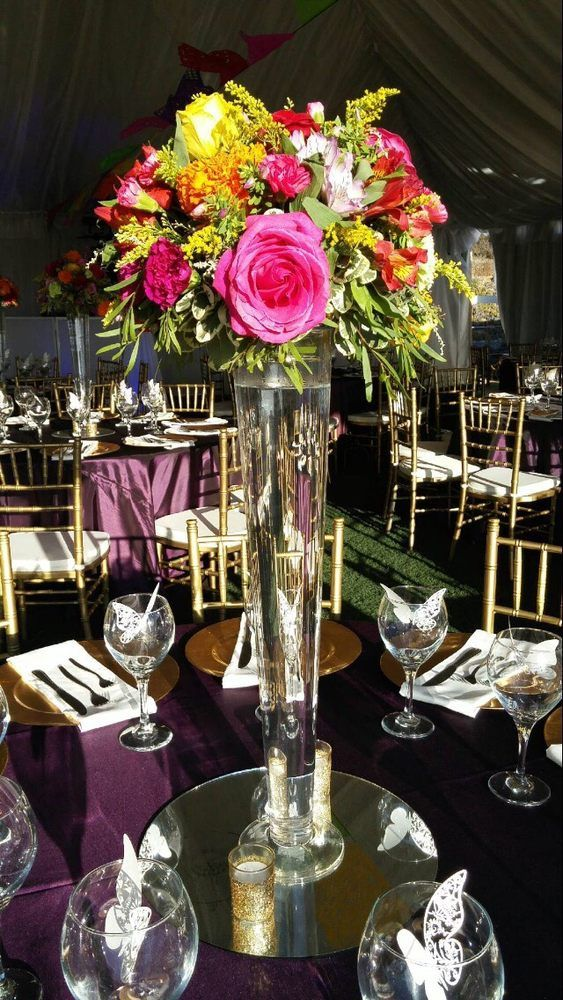 Photo of Flowers Direct - National City, CA, United States. Centerpieces