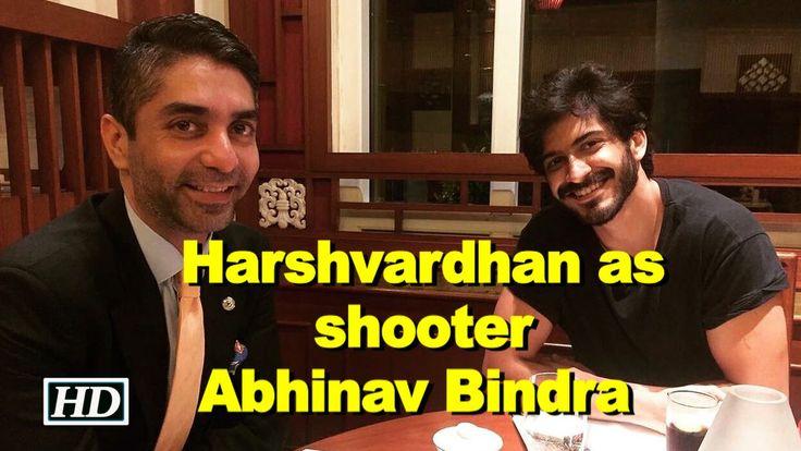 Harshvardhan to essay Shooter Abhinav Bindra in biopic , http://bostondesiconnection.com/video/harshvardhan_to_essay_shooter_abhinav_bindra_in_biopic/,  #2008beijingolympics #anilharshvardhan #anilkapoorson #bhaveshjoshi #biopiconshooterabhinavbindra #biopiconsportsperson #HarshvardhanKapoor #kareena-taimur #mirzyamovie #olympics #rheasnamsonamkareena #SonamKapoor #taimurisismissing #VeereDiWedding