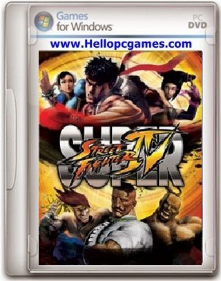 Super Street Fighter 4 PC Game File Size: 7.11 GB System Requirements: CPU: Intel Pentium 4 Processor 2.0 GHz OS: Windows XP/7/Vista/8 RAM: 1 GB Hard Drive: 10 GB Free Video Card: NVIDIA GeForce 6600 and up (except for NVIDIA GeForce 7300), VRAM: 256MB DirectX: 9.0c Sound Card: Yes Download Not Dying Today Game Related …