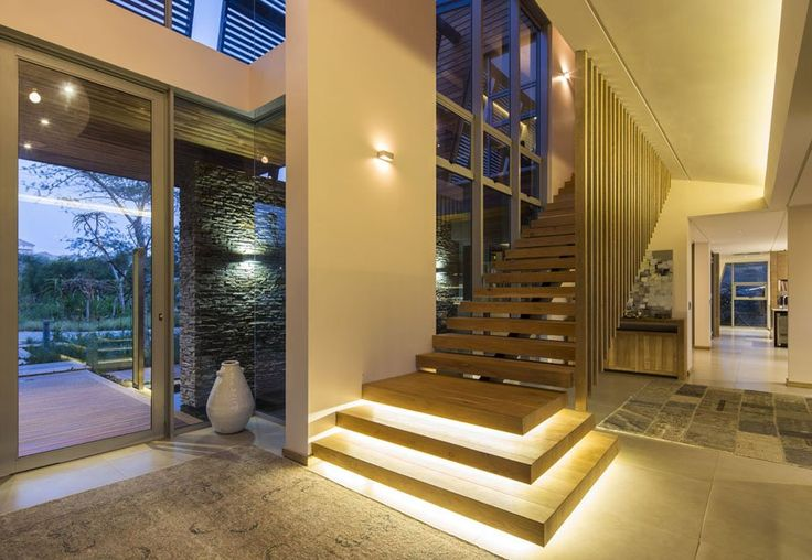 Albizia House By Metropole Architects » CONTEMPORIST #ResidentialArchitecture #Interiors #Stairs