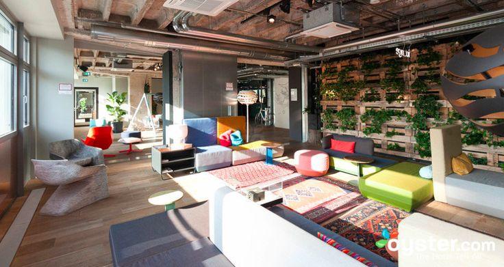 9 best 25h hotel dachboden vienna images on pinterest. Black Bedroom Furniture Sets. Home Design Ideas