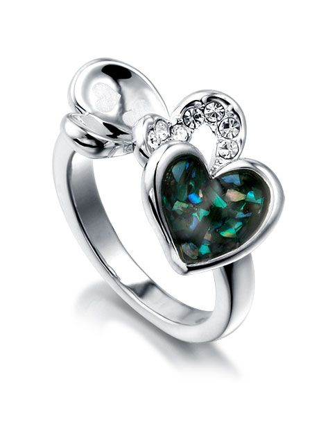 These gems have life in them:  their colors speak, say what words fail of.  ~George Eliot