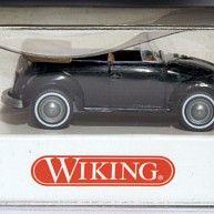 Wiking Modell 802 04 14 VW Käfer Cabrio verkauft wiking@email.de