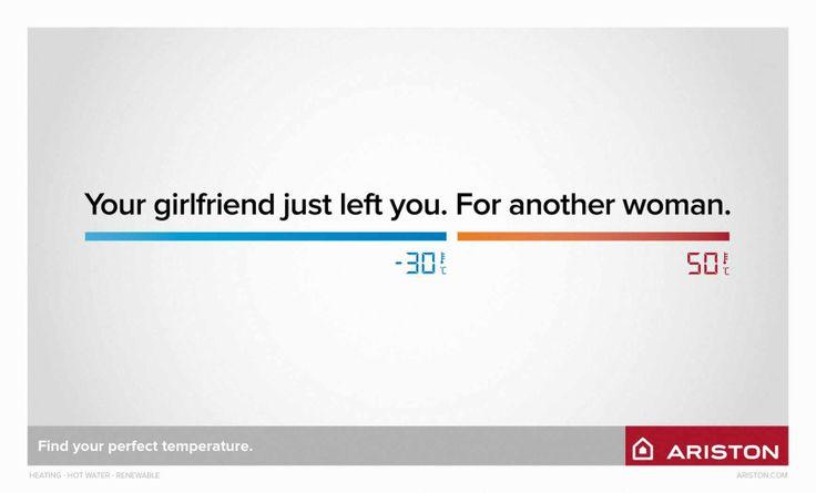 Ariston: Girlfriend