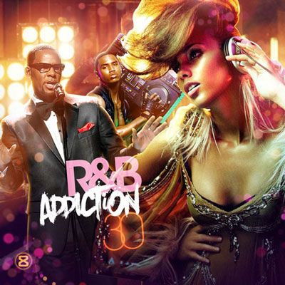 This mixtape titled 'R&B Addiction 30' contains the latest r&b hit records from artists such as August Alsina, Marsha Ambrosius, Keyshia Cole, TeeFlii, Jacquees, Wale, Chris Brown, and other industry recording artists.  Log on today to check this one out free!