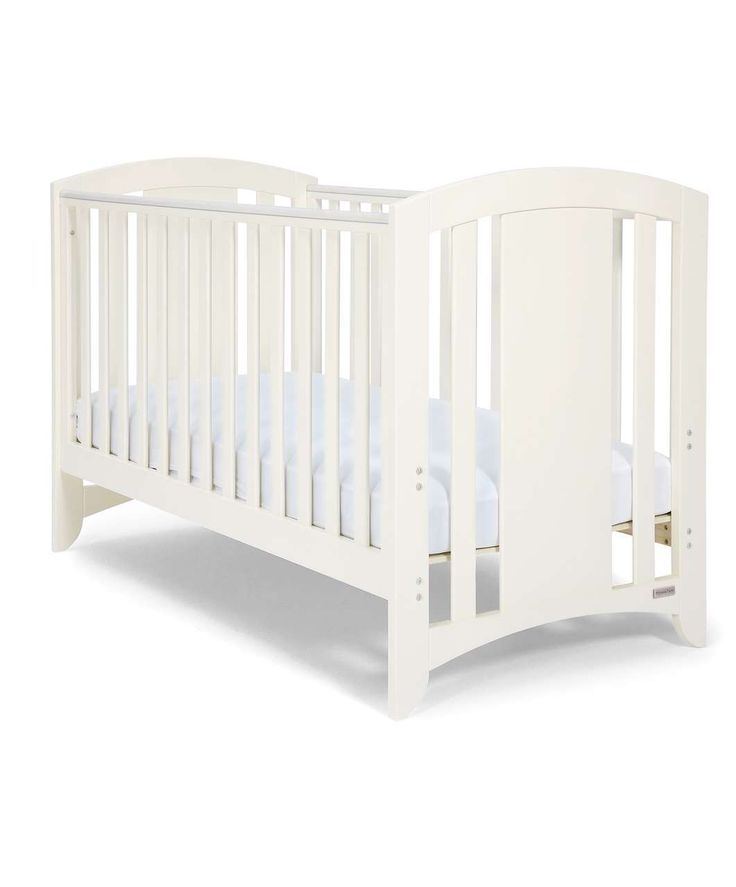 Harbour Cot Toddler Bed Fresh And Modern Boasts A Full Size Wardrobe Changer That Converts Into Dresser