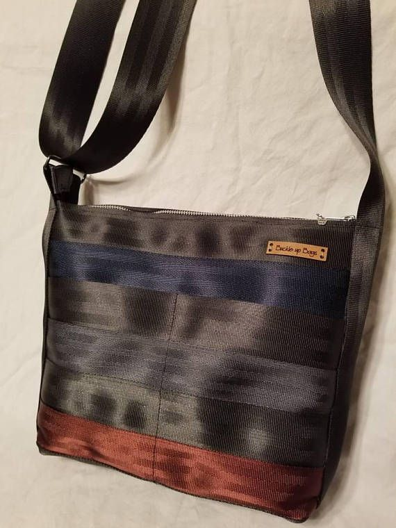 Check out this item in my Etsy shop https://www.etsy.com/ca/listing/587266771/seatbelt-purse-seatbelt-bag-seatbelt