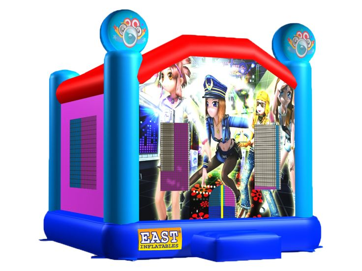 Buy cheap and high-quality A Girl Thing. On this product details page, you can find best and discount Inflatable Toys for sale in 365inflatable.com.au