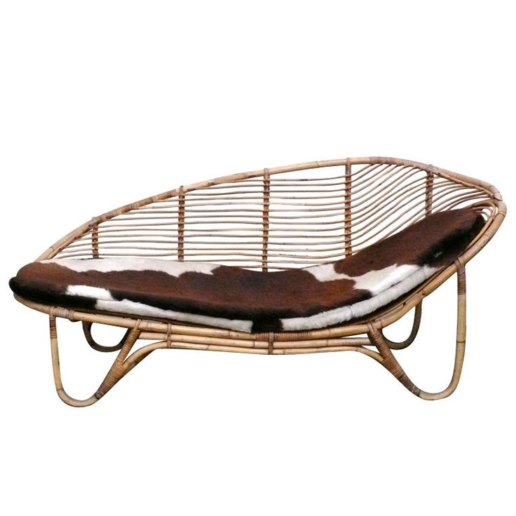 1000 ideas about rattan furniture on pinterest wicker for Chaise longue rattan sintetico